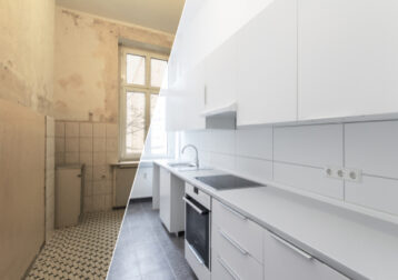 Time For A Kitchen Renovation?