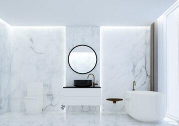 Facets of Bathroom Design